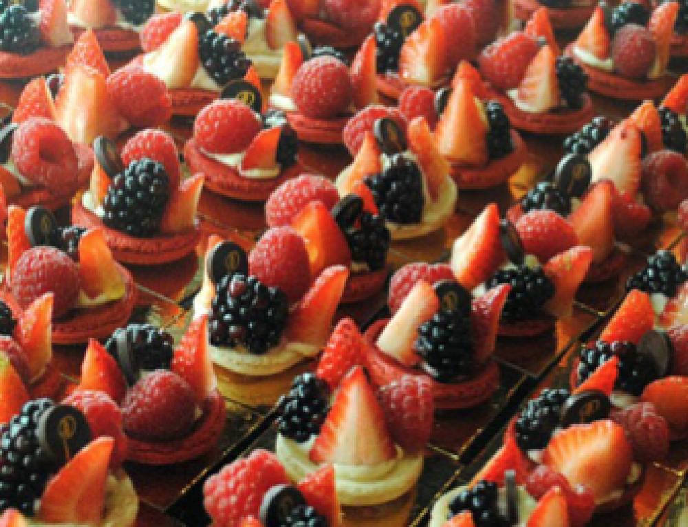 Le Parfait Paris Celebrates Its Grand Opening in San Diego, California