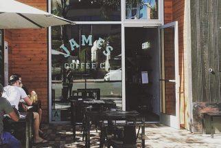 Le Parfait Paris James Coffee Partnership Bankers Hill