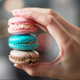 Le Parfait Paris Macarons